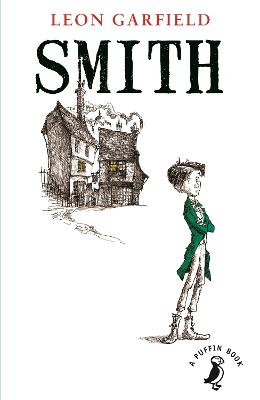 Smith - A Puffin Book (Paperback)