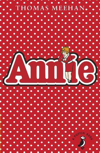 Annie - A Puffin Book (Paperback)
