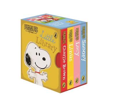 Peanuts (Board book)