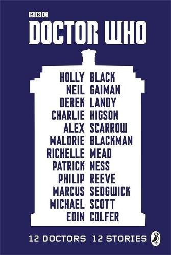 Doctor Who: 12 Doctors 12 Stories - Doctor Who (Paperback)