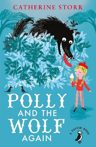 Polly And the Wolf Again - A Puffin Book (Paperback)