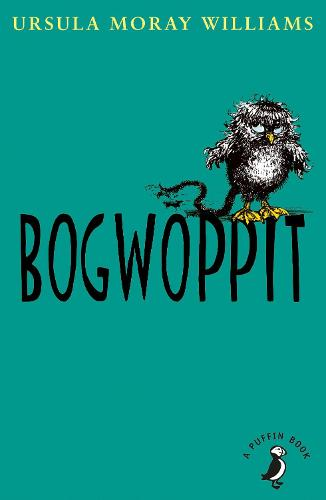 Bogwoppit - A Puffin Book (Paperback)