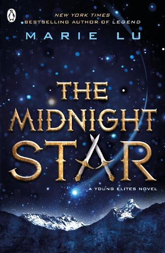 The Midnight Star (The Young Elites book 3) - The Young Elites (Paperback)
