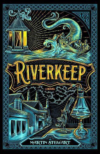 Riverkeep (Paperback)