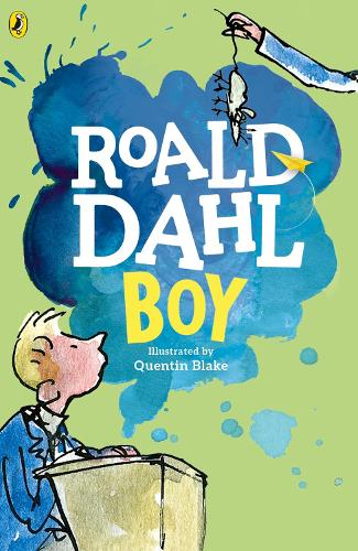 Image result for boy roald dahl