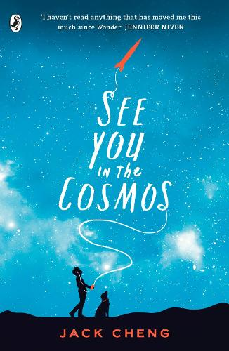 See You in the Cosmos (Paperback)