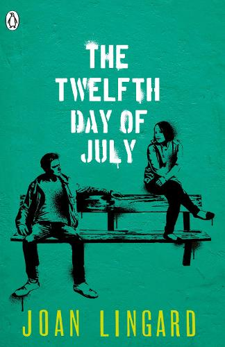 The Twelfth Day of July by Joan Lingard | Waterstones