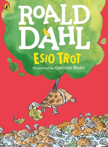 Esio Trot (Colour Edition) (Paperback)
