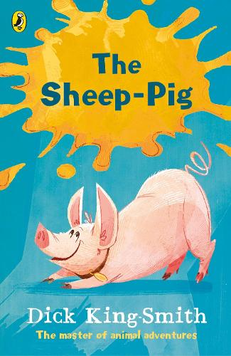 The Sheep-pig (Paperback)