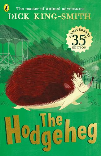 The Hodgeheg (Paperback)
