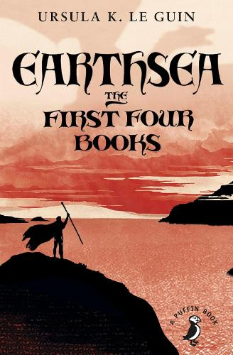 Earthsea: The First Four Books - A Puffin Book (Paperback)
