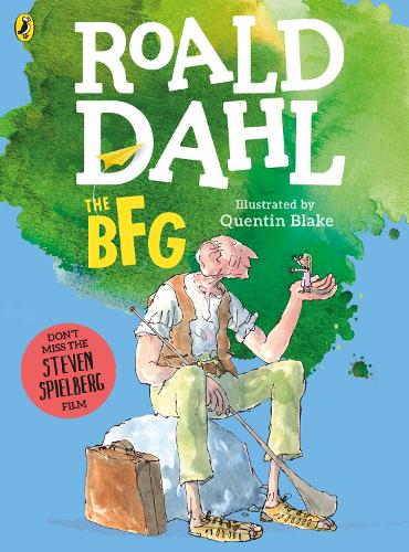 The BFG (Colour Edition) (Paperback)