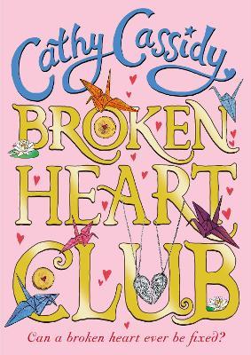 Broken Heart Club (Hardback)