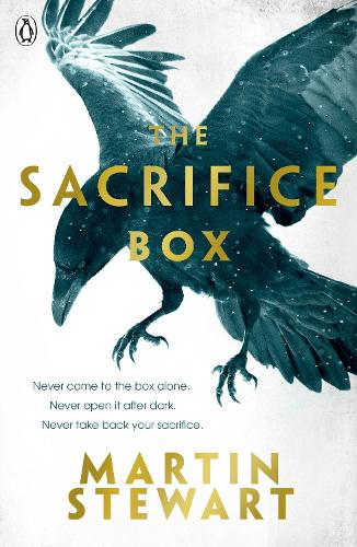 The Sacrifice Box (Paperback)