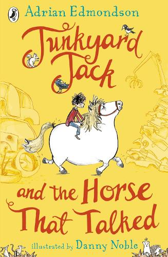 Junkyard Jack and the Horse That Talked (Paperback)