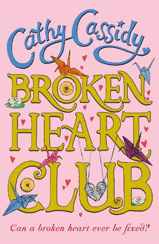 Broken Heart Club (Paperback)