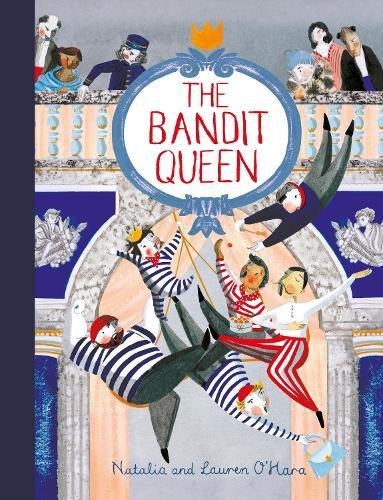 The Bandit Queen (Hardback)