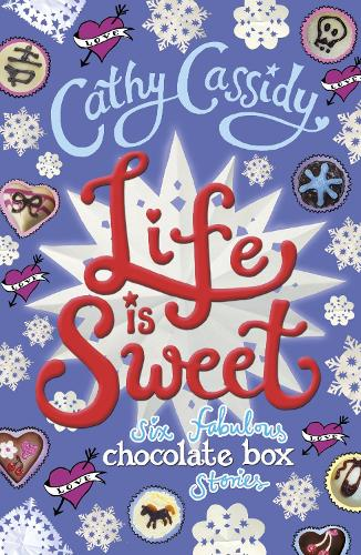 Click to view product details and reviews for Life Is Sweet A Chocolate Box Short Story Collection.