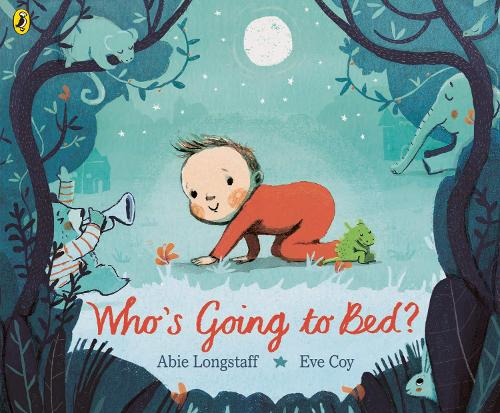 Who's Going to Bed? (Paperback)