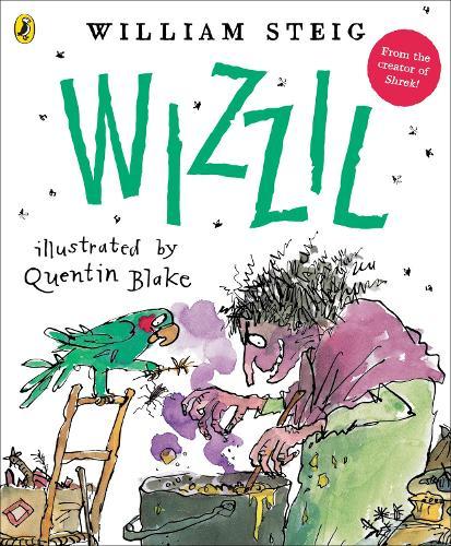 Wizzil (Paperback)