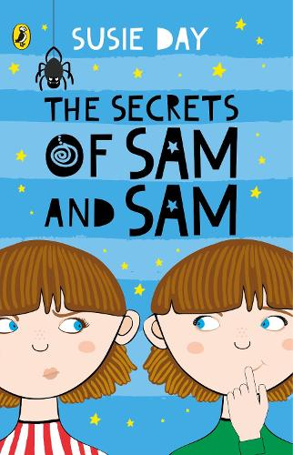 The Secrets of Sam and Sam (Paperback)