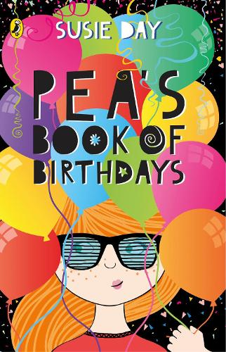 Pea's Book of Birthdays (Paperback)