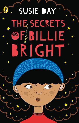 The Secrets of Billie Bright (Paperback)