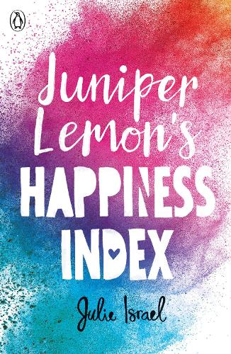 Juniper Lemon's Happiness Index (Paperback)