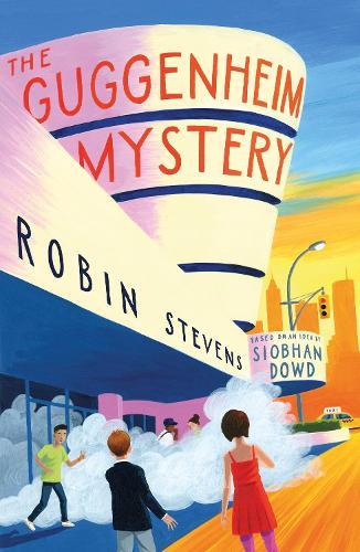 The Guggenheim Mystery (Hardback)