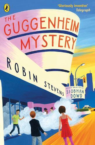 The Guggenheim Mystery (Paperback)