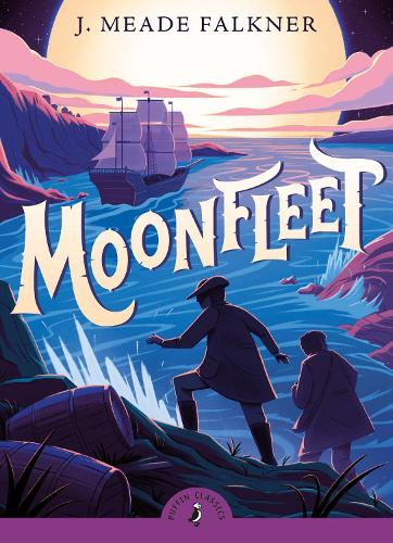 Moonfleet (Paperback)