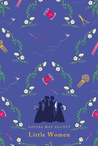 Little Women: Puffin Cloth Classic (Hardback)