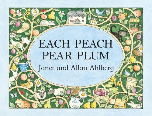 Each Peach Pear Plum Hunt - all ages