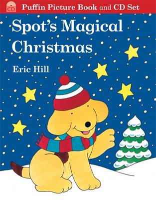 Spot's Magical Christmas - Spot