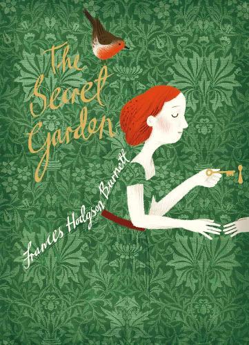 The Secret Garden By Frances Hodgson Burnett Waterstones