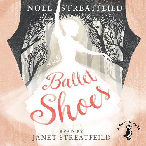 Ballet Shoes - A Puffin Book (CD-Audio)