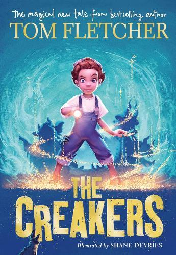 The Creakers (Hardback)