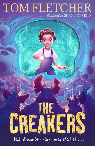 The Creakers (Paperback)