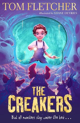 The Creakers (Paperback)