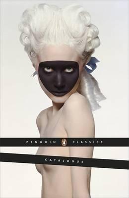 Penguin Classics: The Catalogue (Paperback)