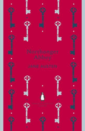 Northanger Abbey - The Penguin English Library (Paperback)