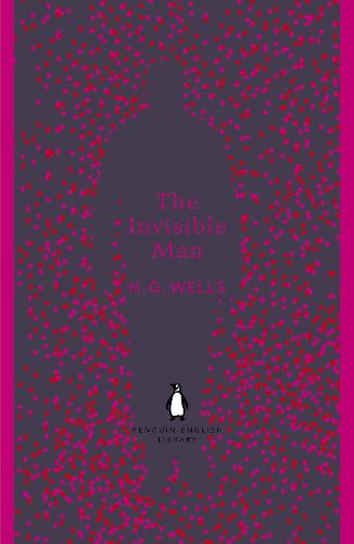 The Invisible Man - The Penguin English Library (Paperback)