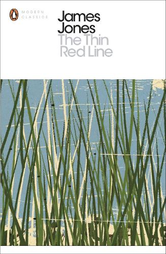 The Thin Red Line - Penguin Modern Classics (Paperback)