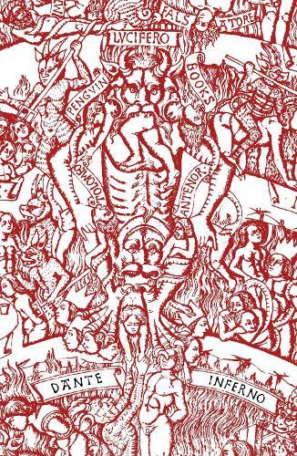 Inferno (Paperback)