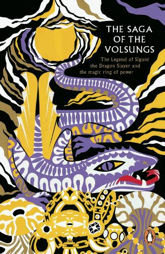 The Saga of the Volsungs (Paperback)