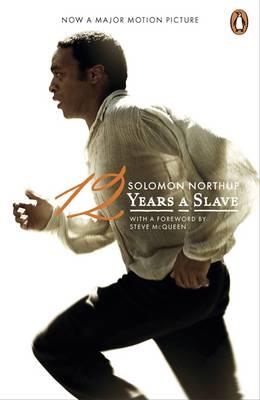 Twelve Years a Slave (Film Tie-in) (Paperback)