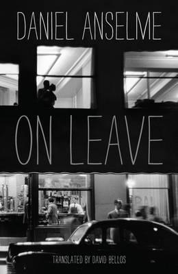 On Leave - Penguin Modern Classics (Hardback)
