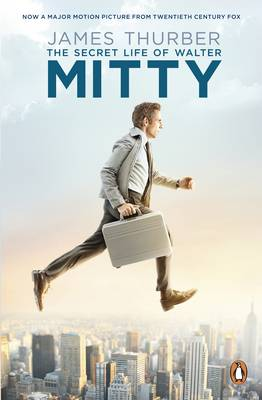 The Secret Life of Walter Mitty (Paperback)
