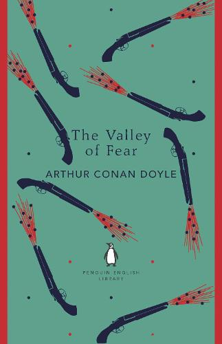 The Valley of Fear - The Penguin English Library (Paperback)