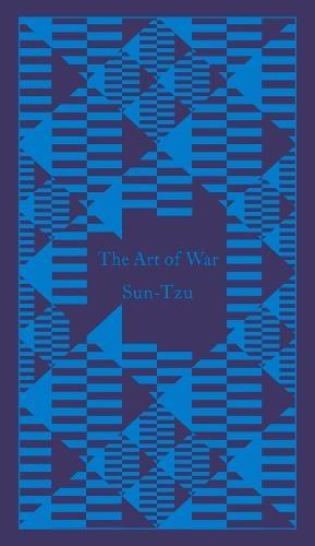 The Art of War - Penguin Pocket Hardbacks (Hardback)